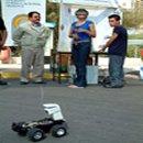 Inédito Concurso de Robótica Agrícola