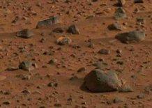 Erase una vez un Marte con mucha Agua...