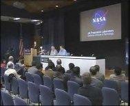 La NASA está atónita: Spirit no da señales